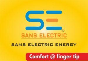 Sans Electric